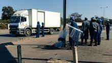 Zimbabwean author Tsitsi Dangarembga arrested during banned protests