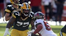 For Packers lineman Billy Turner, being ready for anything — and any position — is the name of the game