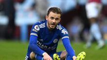 Leicester-Trainer ertappt Spieler bei Corona-Party