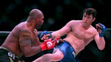 Bellator 192: Chael Sonnen grinds out unanimous decision over Rampage Jackson