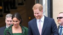 Where Will Meghan Markle Give Birth? What We Know About Royal Births (And Where They Happen)