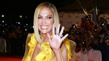 Jennifer Lopez's Bright Blonde Bob Stole the Show at the 'Hustlers' Premiere at TIFF