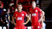 Adelaide's A-League loss a wake-up call