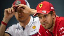 So denkt der Iceman über Vettels vertrackte Situation