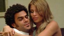 Ex-BBB Alan Passos conta que sofreu preconceito quando namorava Grazi Massafera