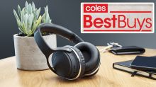 Coles Best Buys: $39 Bluetooth headphones for Father's Day