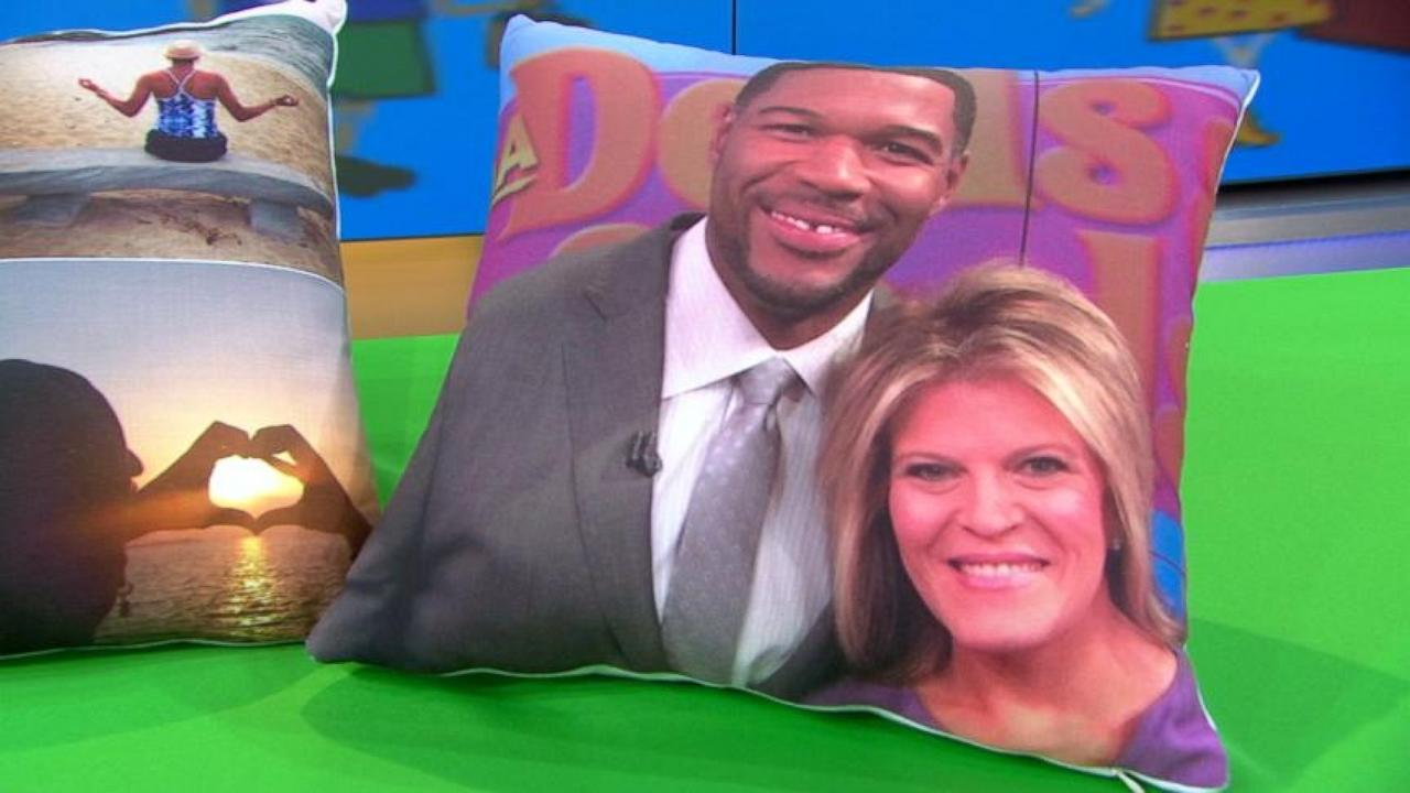 Good Morning America Deals And Steals September 2014 : 'gma deals and steals personalized gifts just in time