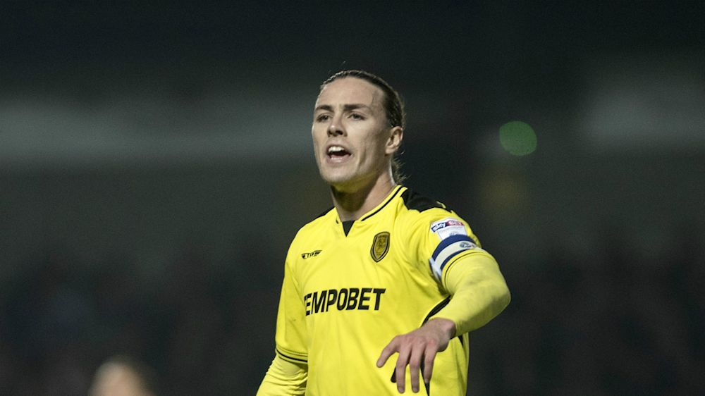 Jackson Irvine to face Manchester United in the Carabao Cup