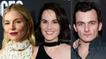 Sienna Miller, Michelle Dockery and Rupert Friend to Star on Netflix Series 'Anatomy of a Scandal'
