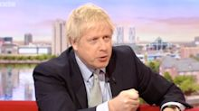 Boris Johnson Lost For Words When Asked 'How Are You Relatable?'