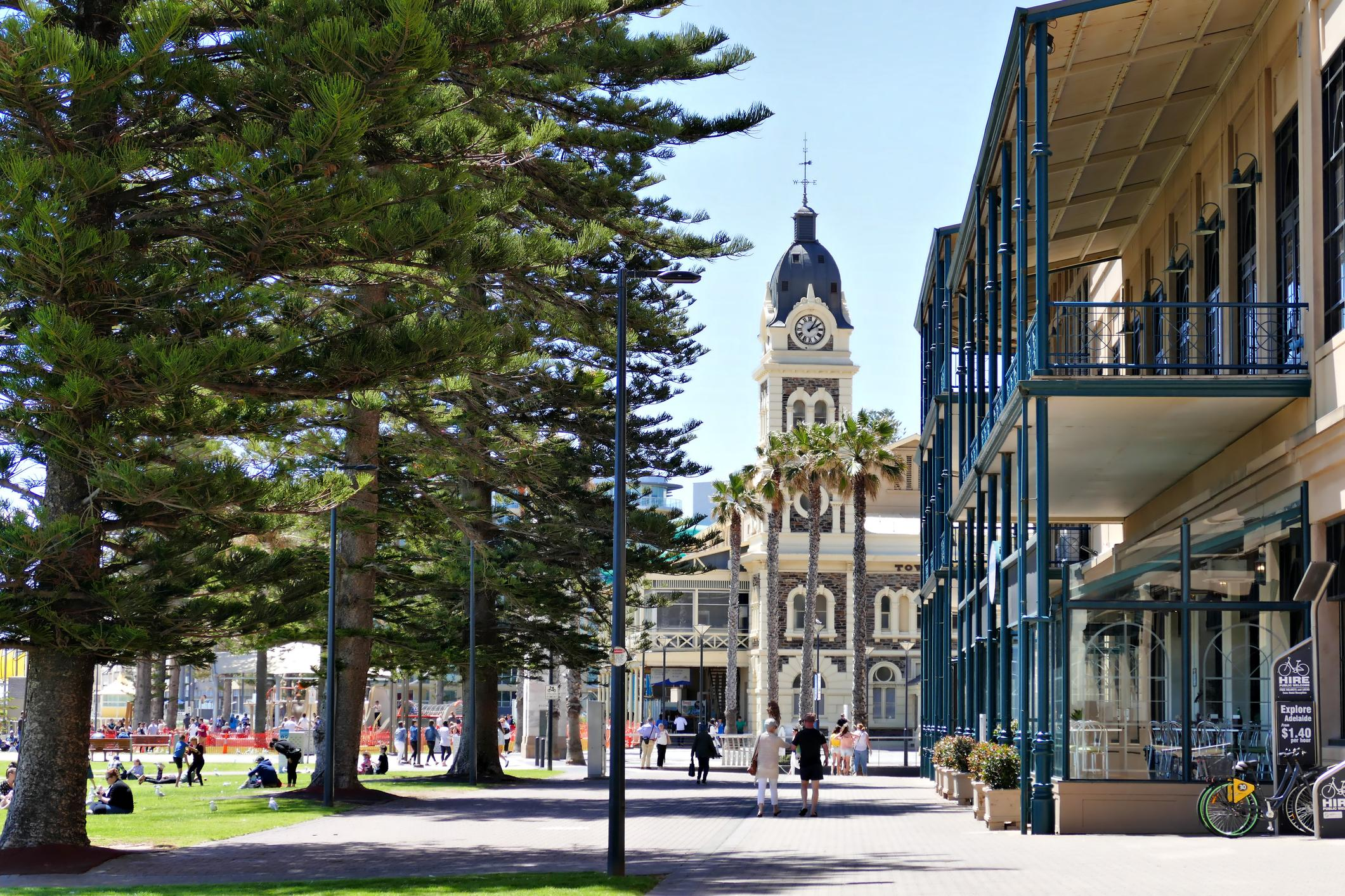 This Australian city ranks best for raising families