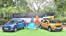 Renault Triber launch on August 28, bookings to open on August 17
