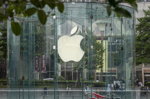 Apple set to remove thousands of games from Chinese App Store in license crackdown