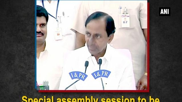 JD (U) holds crucial party meet, dismisses rift within NDA