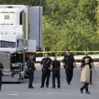 'People Took Turns Breathing.' Survivor Describes Conditions in Truck Where Migrants Died