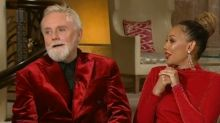 'You needed more pizzazz': Mel B insults Queen's Roger Taylor