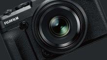 Fujifilm GFX-50R中片幅無反以更「平價」的方式登場!