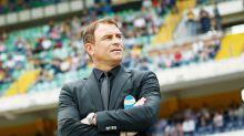 L'Udinese pensa al cambio in panchina: Semplici in pole per il post Gotti