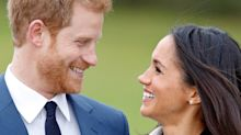 How Meghan Markle and Prince Harry's Love Story First Started
