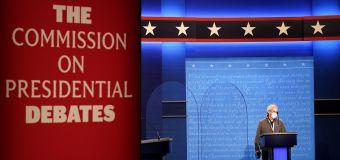 5 things to watch in the last Trump-Biden debate