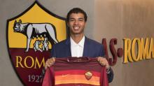 """EXCLU - Du PSG à l'AS Roma : """"Il fallait que je le fasse"""", réagit Corentin Louakima"""