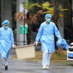 'Don't go to Wuhan, don't leave Wuhan': Coronavirus could mutate and spread further, China officials warn