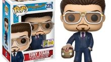 Comic-Con 2017: The Sweetest Exclusive Collectibles You'll Probably Never See (Except Here)