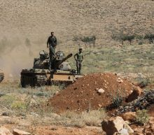 'Difficult' fight for Hezbollah on Lebanon-Syria border