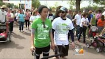 Walk MS Raises Awareness, Money To Fight Disease
