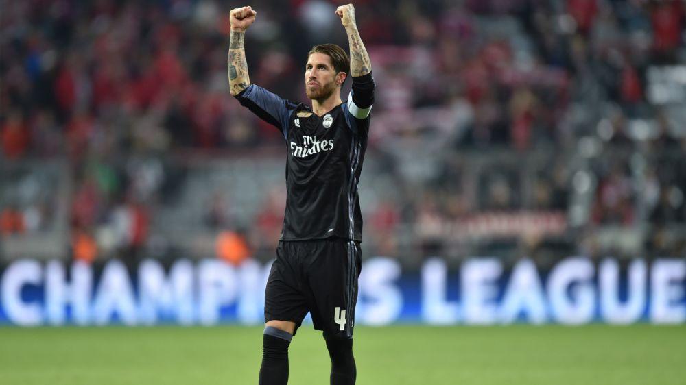 Sergio Ramos stimmt mit emotionalem Post auf Rückspiel ein