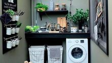 Truco casero y natural para limpiar tu lavadora por dentro