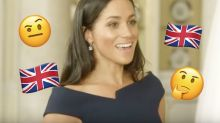 People are extremely confused about Meghan Markle's voice in new doco trailer