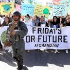 Protesters Around the World Take to the Streets to Demand Climate Action