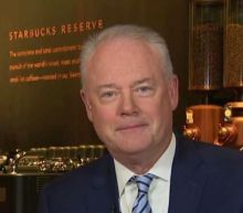 Starbucks CEO: Accelerated new store growth in China