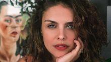 """Paloma Bernardi comenta decisão de congelar óvulos: """"Ser mãe é um grande sonho"""""""