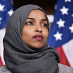 'Send her back' Trump rally chant heightens calls for increased security for Rep. Omar