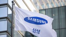 Chip stocks take a hit after Samsung warns profit could be cut in half