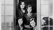 How would the Mitford sisters have lived in the modern world?