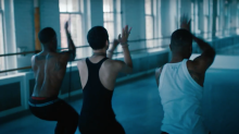 Nike's new ad features transgender dancers voguing, proving there's still a whole lot of goodness in the world