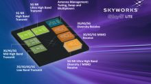 Skyworks Launches Sky5™ LiTE for Universal 5G Deployments