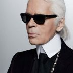 R.I.P. Karl Lagerfeld, fashion icon and noted music fan has died at 85