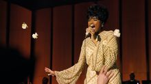 First look at Jennifer Hudson as Aretha Franklin in biopic 'Respect'