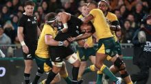 Bledisloe Cup: Ardern relaxes Covid rules for All Blacks-Wallabies clash