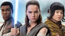 New Star Wars 8 trailer coming this week