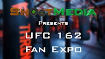 TheSHOOT! - UFC 162 Fan Expo