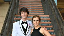 Teen banned from prom at Christian school for wearing a dress with mesh cut-outs