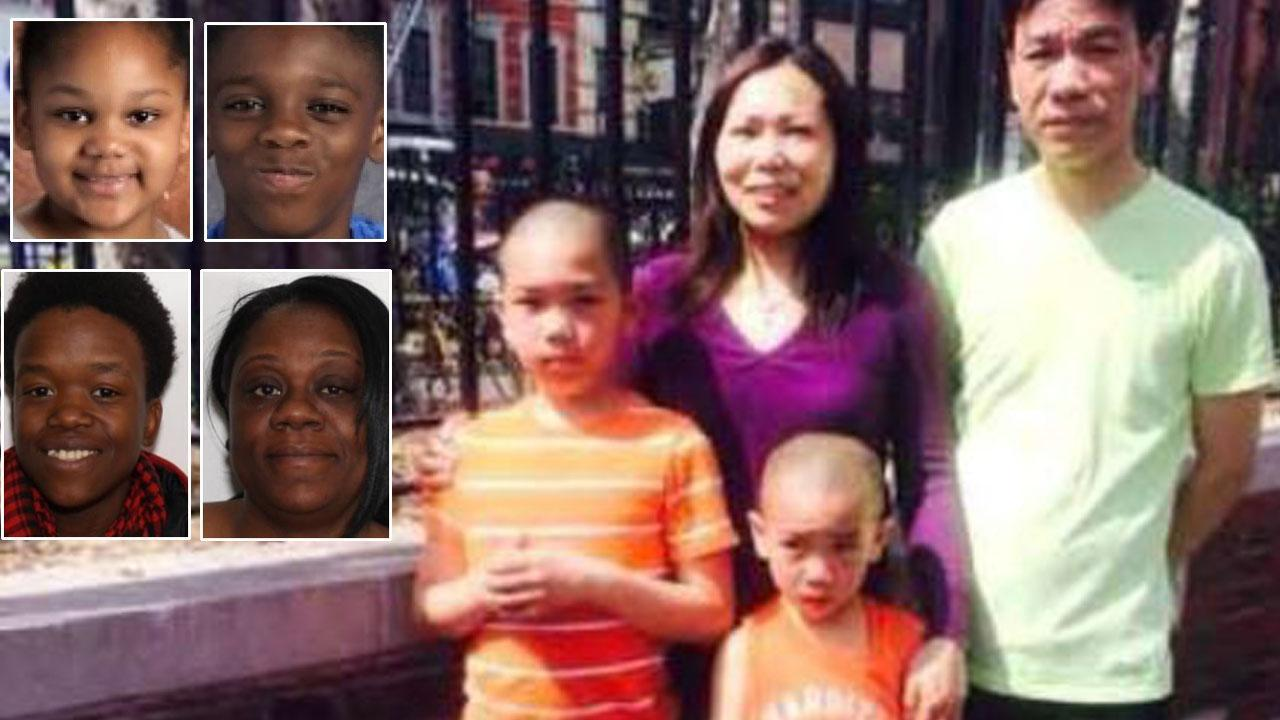 Quadruple Homicide in Upstate New York Unfolded Just Miles from Cold Case Killing of Another Family of 4