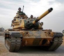 Qatar defends Turkey's northern Syria operation