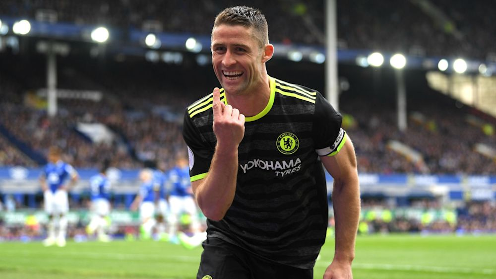 'This was like a cup final' – Cahill understands magnitude of win over Everton
