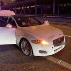 Driver plows through Seattle protesters leaving two women in critical condition